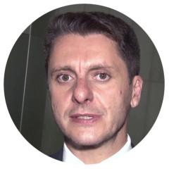 ALEX MANENTE