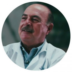 DR. ZACHARIAS CALIL