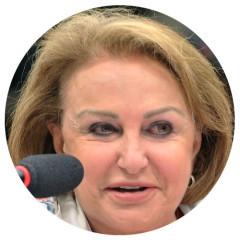 ELCIONE BARBALHO