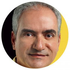 HERCÍLIO COELHO DINIZ
