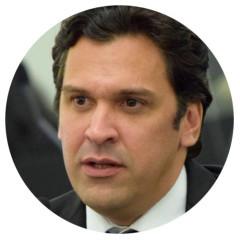 ISNALDO BULHÕES JR.