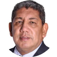 Adalberto Freitas